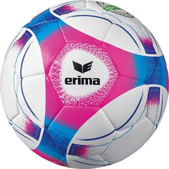 Picture of Erima Hybrid Lite 290 (3) Lightbal - Wit / Lila / Blauw