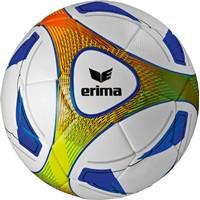 Erima Hybrid Training (3) Trainingsbal - Royal / Oranje