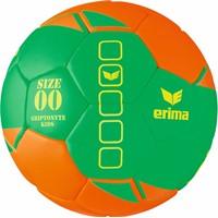 Erima Griptonyte Lite (00) Handbal Kinderen - Green / Oranje