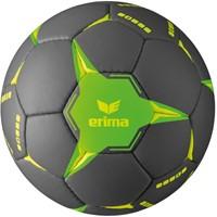 Erima G10 2.0 Handbal - Lichtgrijs / Green Gecco