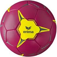 Erima G 9 2.0 Handbal - Berry / Geel