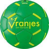 Erima Vranjes17 (2 - 3) Handbal - Green