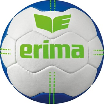 Picture of Erima Pure Grip No.1 Handbal - Wit / Blauw / Green