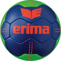 Erima Pure Grip No. 3 Handbal - New Navy / Green / Rood