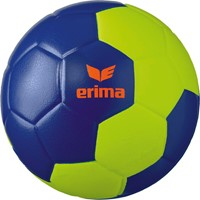 Erima Pure Grip Handbal Kinderen - Green / Blauw