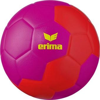 Picture of Erima Pure Grip Handbal Kinderen - Pink / Rood