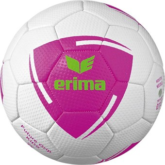 Picture of Erima Future Grip (0) Handbal Kinderen - Wit / Roze