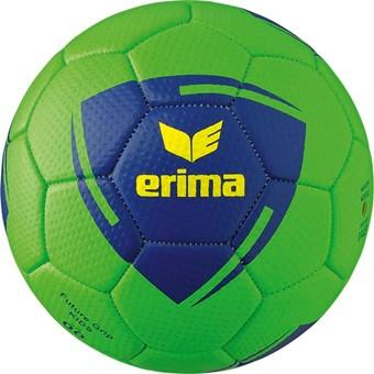 Picture of Erima Future Grip (00) Handbal Kinderen - Green / Blauw