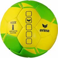 Erima Griptonyte Training (1) Handbal - Geel / Green