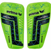 Erima Bionic Tube 3.0 Scheenbeschermer - Green / Blauw