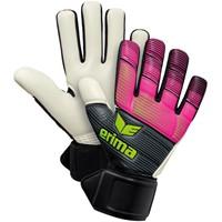 Erima Skinator Slim Nf Keepershandschoenen - Zwart / Pink