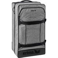 Erima Travel (L) Trolley - Grey Melange