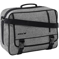 Erima Travel Laptoptas - Grey Melange