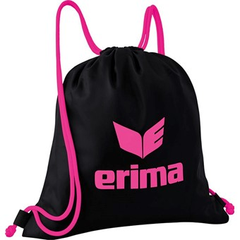 Picture of Erima Pro Turnzak - Zwart / Pink