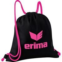 Erima Pro Turnzak - Zwart / Pink