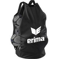 Erima Ballentas Voor 18 Ballen - Zwart / Wit