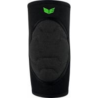 Erima Elleboogbeschermers - Zwart / Green