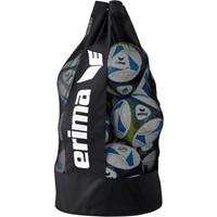 Erima Ballentas Voor 12 Ballen - Zwart / Wit