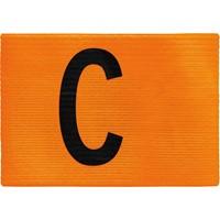 Erima Aanvoerdersband - Neon Oranje