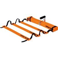 Erima Flex Coördinatieladder - Neon Oranje / Zwart