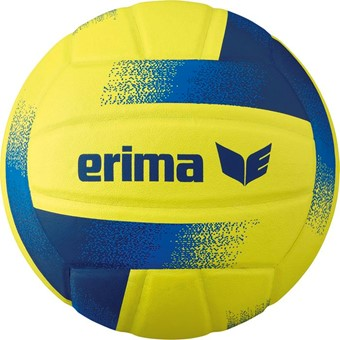 Picture of Erima King Of The Court Volleybal - Geel / Blauw
