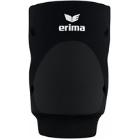 Erima Volleybal Kniebeschermer - Zwart