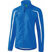 Erima Loopvest Dames - New Royal / Wit
