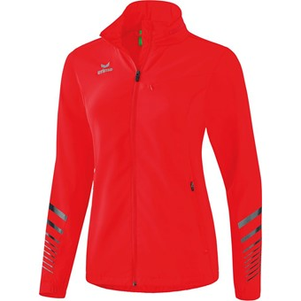 Picture of Erima Race Line 2.0 Loopvest Dames - Rood