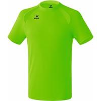 Erima Performance T-shirt Kinderen - Green Gecco