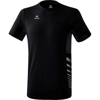 Picture of Erima Race Line 2.0 Running T-shirt Kinderen - Zwart