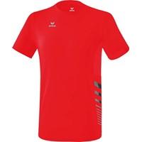 Erima Race Line 2.0 Running T-shirt - Rood