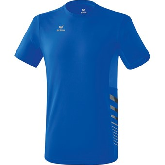 Picture of Erima Race Line 2.0 Running T-shirt Kinderen - New Royal