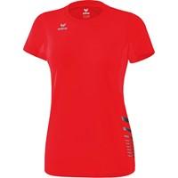Erima Race Line 2.0 Running T-shirt Dames - Rood