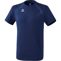 Erima Performance T-shirt Kinderen - New Navy