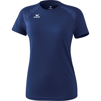 Picture of Erima Performance T-shirt Dames - New Navy