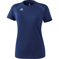 Erima Performance T-shirt Dames - New Navy