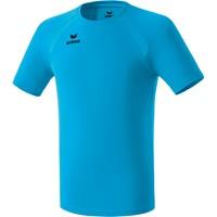 Erima Performance T-shirt Kinderen - Curacao