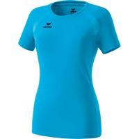 Erima Performance T-Shirt Dames - Curacao