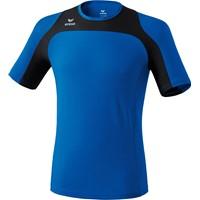 Erima Race Line Running T-shirt - New Royal / Zwart
