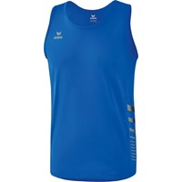 Erima Race Line 2.0 Running Singlet Kinderen - New Royal