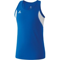 Erima Singlet - Wit / Royal