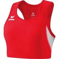Erima Sport Bh Dames - Rood / Wit