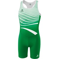 Erima Atletiek Sprintpak - Smaragd / Wit