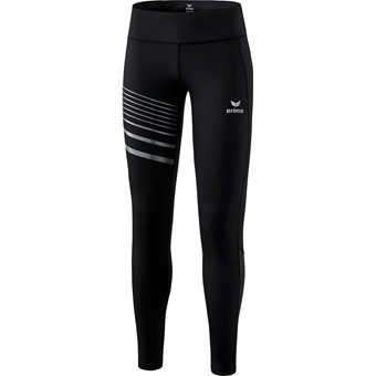 Picture of Erima Race Line 2.0 Tight Dames - Zwart