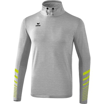 Picture of Erima Race Line 2.0 Running Longsleeve - Grey Melange