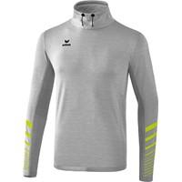 Erima Race Line 2.0 Running Longsleeve - Grey Melange