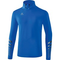 Erima Race Line 2.0 Running Longsleeve Kinderen - New Royal