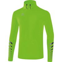 Erima Race Line 2.0 Running Longsleeve - Green Gecco