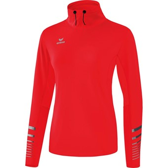 Picture of Erima Race Line 2.0 Running Longsleeve Dames - Rood
