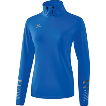 Picture of Erima Race Line 2.0 Running Longsleeve Dames - New Royal